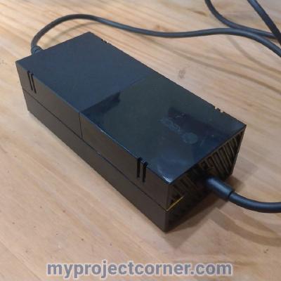 Reparar la fuente de alimentación de Xbox One