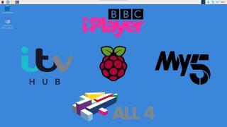 Ver la televisión británica en línea fuera del Reino Unido