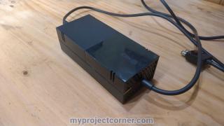 Réparation de bloc d'alimentation de la Xbox One